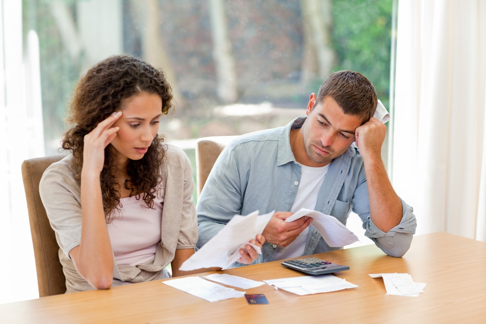 Will Compromise Stop Garnishment?