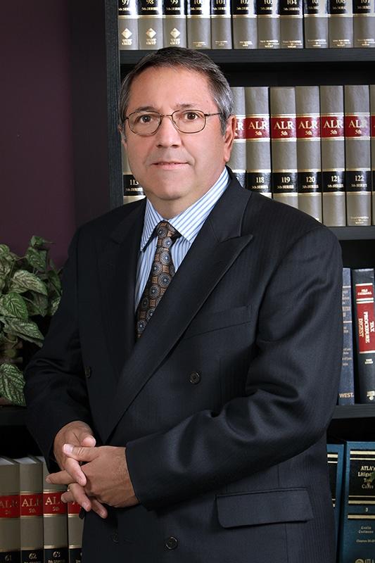 Tucson Tax Attorney - Arthur Weiss